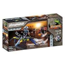 70628 - Playmobil Dino Rise - Ptéranodon et drone