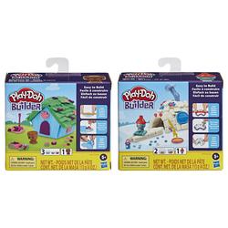 Pâte à modeler - Niche ou Igloo Play-Doh Builder