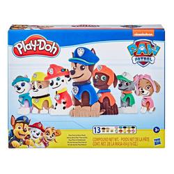 Pâte à modeler - Pat Patrouille Play-Doh