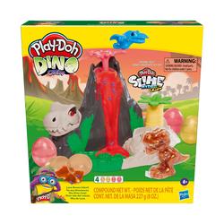 Pâte à modeler - L'île aux Dinos Play-Doh Dino Crew