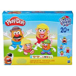 Pâte à modeler - La fabrique de M. Patate - Play-Doh