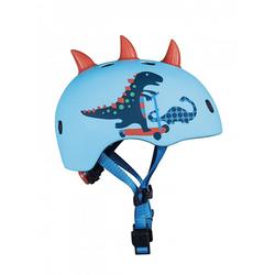 Casque Dino 3D S