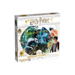 Puzzle Harry Potter Créatures magiques 500 pièces