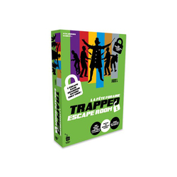 Trapped - Escape Game Fête Forraine