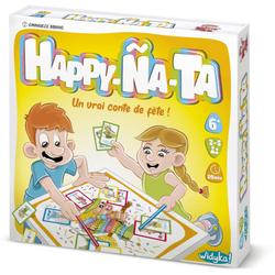 HAPPY-NA-TA