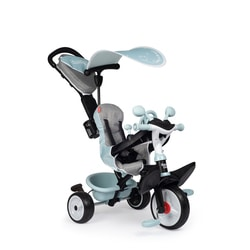 Tricycle évolutif Baby Driver Plus bleu
