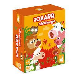 Roaarr Challenge