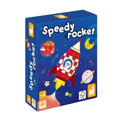 Speedy Rocket