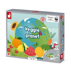 Veggie Planet - Partenariat WWF®
