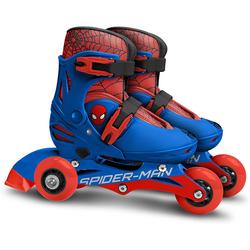Rollers 3 roues - 2-en-1- Spiderman