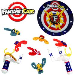 Fantasticats - Set Super Duel