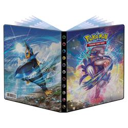 Cahier Pokémon range-cartes Epée et Bouclier 5 - 80 cartes
