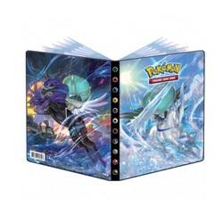 Cahier Pokémon 80 cartes Epée et Bouclier - Règne de Glace