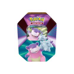 Pokémon Pokebox Février 2021