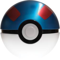 Pokeball Pokémon Tin 3 boosters