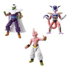 Figurines méchants Dragon Ball Super 17 cm