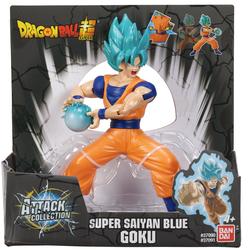 Figurine Dragon Ball Super Kamehameha 17cm