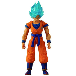 Figurine Dragon Ball Super Evolve en assortiment