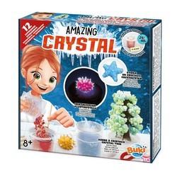Amazing Crystal