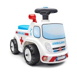 Porteur Ambulance Ride-on