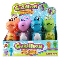 Gazillion Bubbles Pets en assortiment