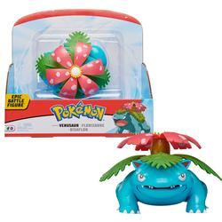 Figurine légendaire Pokémon - Florizarre