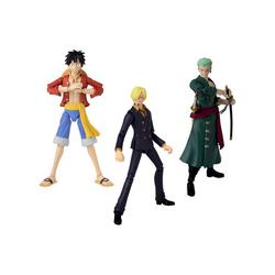 Figurine One Piece 17 cm en assortiment