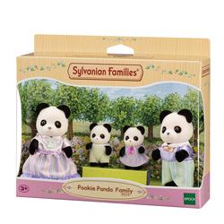 Sylvanian Families - 5529 - La famille panda