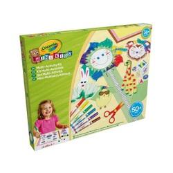 Coffret d'activités Crayola Mini Kids