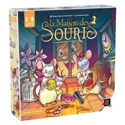 La maison des souris