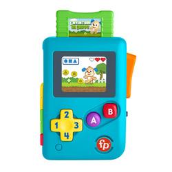 Ma première console de jeu