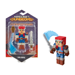 Minecraft Dungeons - Mini figurine 8cm