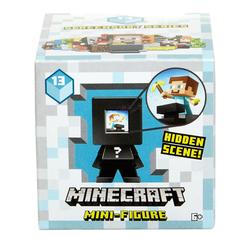 Minecraft - Mini-figurine mystère
