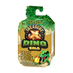Pack Tresor X - Mini Dino