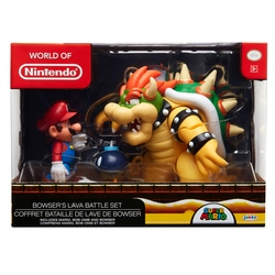 Mario - Coffret Bowser