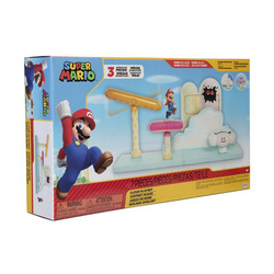 Coffret nuage figurines Super Mario