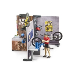 Bruder - Magasin de vélo