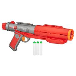Pistolet Nerf Impérial Death Trooper - Star Wars The Mandalorian