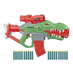 Pistolet Nerf DinoSquad Rex-Rampage