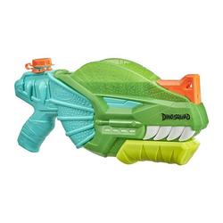 Pistolet à eau Nerf Dinosquad Super Soaker