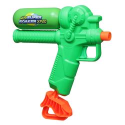 Pistolet à eau Nerf Super Soaker XP20-AP