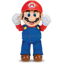 Figurines Sonore Mario 30 cm