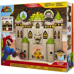 Château Bowser - Super Mario