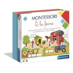 Montessori la ferme
