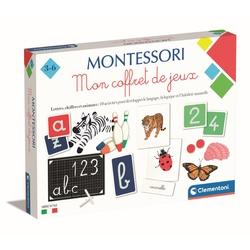 Montessori le grand coffret éducatif