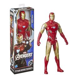 Figurine 30 cm - Marvel Avengers Titan Hero