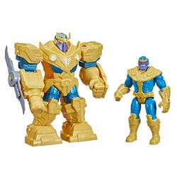 Figurine 22,5cm Thanos - Avengers Mech Strike