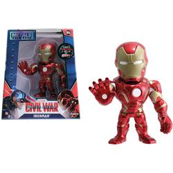 Figurine Iron Man Marvel 10 cm