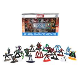 Coffret 20 figurines Avengers 4 cm