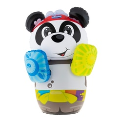 Punching ball électrique- Mon Coach Panda